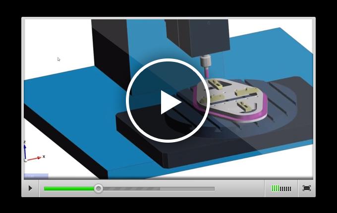Edgecam 2015 R1 Highlights Part 3 Milling Новая версия Edgecam Часть 3 Фрезерование