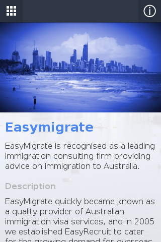 EasyMigrate
