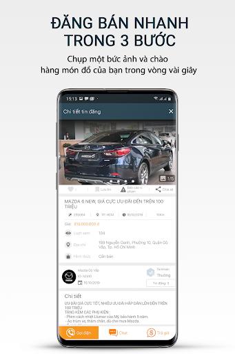 Trang Đăng Tin - Mua Bán Rao Vặt Miễn Phí screenshot 7