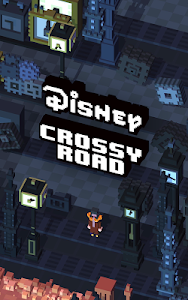 Disney Crossy Road v1.201.8018 (Mod Money/Unlocked/Ad-Free)