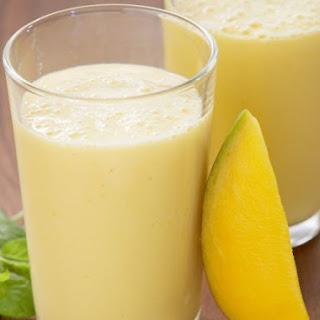 Creamy Exotic Milkshake