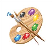 Drawing Desk - Sketch icon
