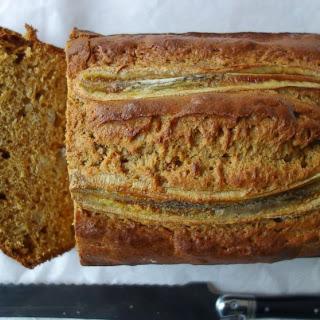 Cardamom Lends Fragrant Twist to Banana Bread