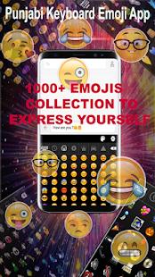 Punjabi Keyboard App for PC / Windows 7, 8, 10 / MAC Free