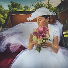 Wedding photographer Jakub Wójtowicz (wjtowicz). Photo of 30.11.2015