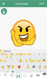 Download Emoji Maker : Moji Fun! For PC Windows and Mac APK 2 0