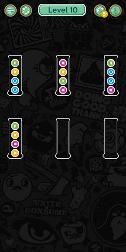 Ball Stack Puzzle android2mod screenshots 4