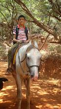 Photo: Ride a horse