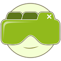 NOMone VR Browser icon