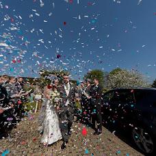 Wedding photographer Edit Surpickaja (Edit). Photo of 26.04.2019