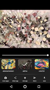 Deep – Art Filter Studio 1