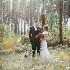 Wedding photographer Marina Afanaseva (mphoto31). Photo of 29.11.2018