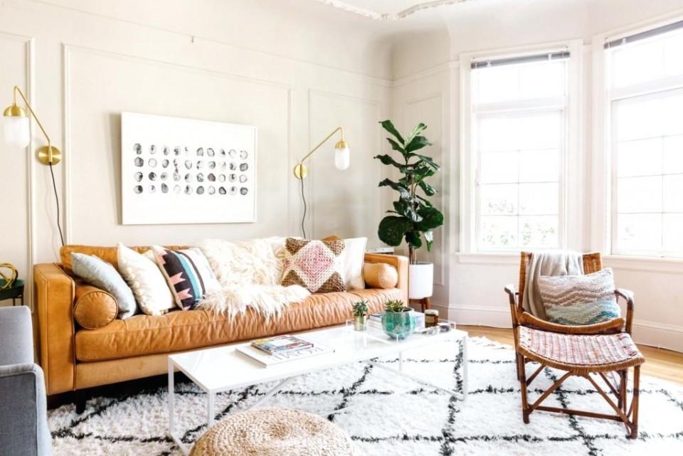 5 bước để xác định ghế sofa phù hợp cho căn phòng trong nhà bạn