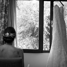 Wedding photographer Chema Vilorio (vilorio). Photo of 24.01.2017