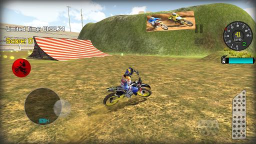Motorbike Freestyle 2.0 Mod screenshots 5