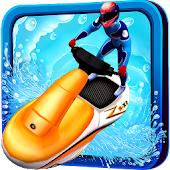 Power Boat 3D