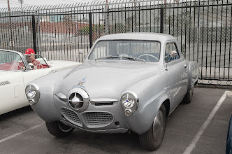 Photo: '50 Studebaker