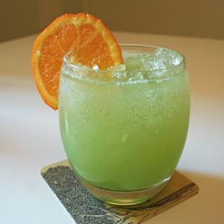 Ranch Mocktail