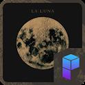 La Luna Launcher Theme icon