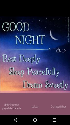 Good Night 1.0 screenshots 2