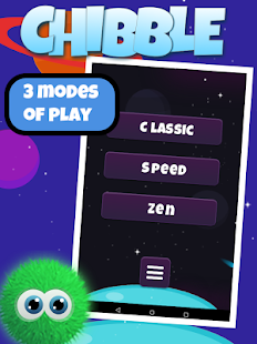 Chibble -The Best Match 3 Game- screenshot thumbnail