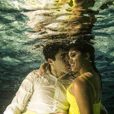 Fotógrafo de casamento Carlos Vieira (carlosvieira). Foto de 30.06.2016