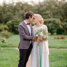Wedding photographer Anastasiya Smirnova (ASmirnova). Photo of 04.09.2016
