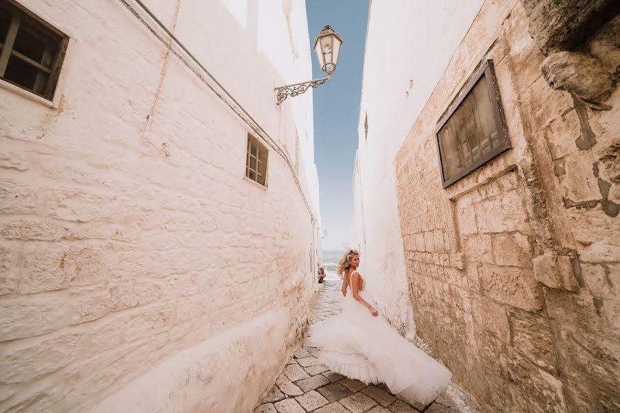 Wedding photographer Alban Negollari (negollari). Photo of 24.08.2019