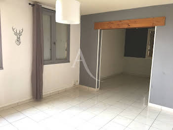 Appartement 5 pièces 66,88 m2