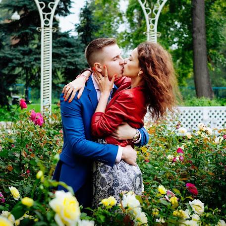 Wedding photographer Sergey Emelyanov (sunphoto). Photo of 22.03.2017