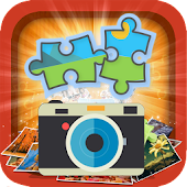 Scramble with Photos (Ad Free)