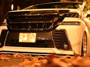 ヴェルファイア AGH30W Z-Aエディションのカスタム事例画像 🌴なおヴェル🌴さんの2020年11月24日05:55の投稿