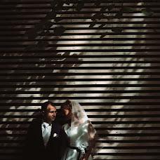 Wedding photographer Viktor Molodcov (molodtsov). Photo of 24.10.2015