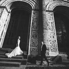 ช่างภาพงานแต่งงาน Stanislav Grosolov (Grosolov) ภาพเมื่อ 26.04.2019