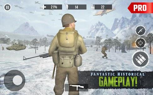 Call of Sniper Pro Apk: World War 2 Sniper Games 8