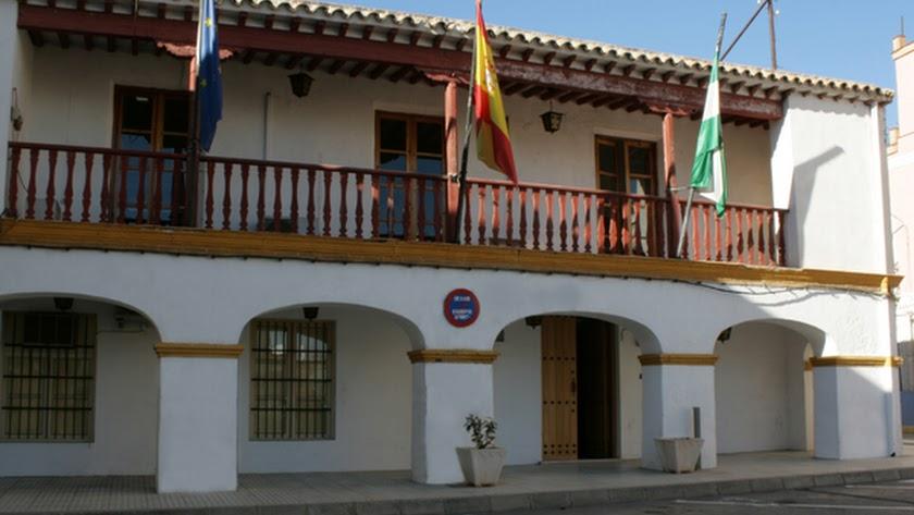 El Ayuntamiento de Tabernas crea el registro de animales de compañía.