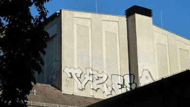 Photo: Pratergarten; Rooftop; TFZ ESA