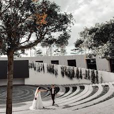 結婚式の写真家Mikhail Aksenov (aksenov)。28.02.2019の写真