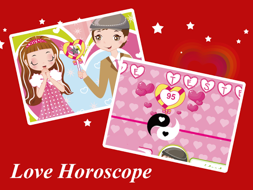 Collection of Love Horoscope