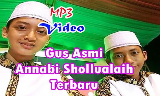 Gus Asmi Annabi Shollualaih - náhled