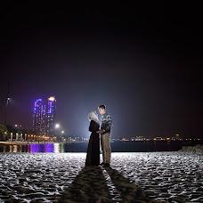 Wedding photographer hendra herdyana (hendraherdyana). Photo of 30.09.2015