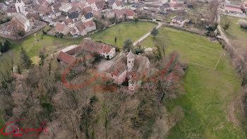 château à Hartmannswiller (68)