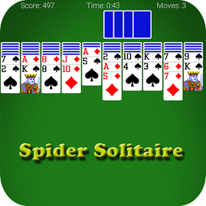 Classic - Spider Solitaire 4 5 1 Apk, Free Card Game