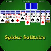 Classic - Spider Solitaire  Icon