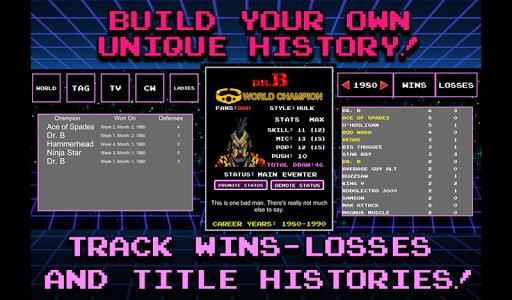 80s Mania Wrestling Returns apkpoly screenshots 15