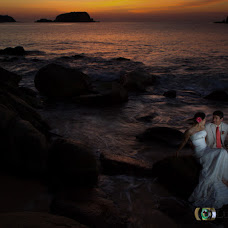 Wedding photographer Miguel Angel Luna Gainza (lunagainza). Photo of 10.06.2015