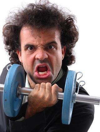 fitness-freak