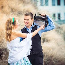 Wedding photographer Dmitriy Yurash (luxphotocomua). Photo of 13.12.2017