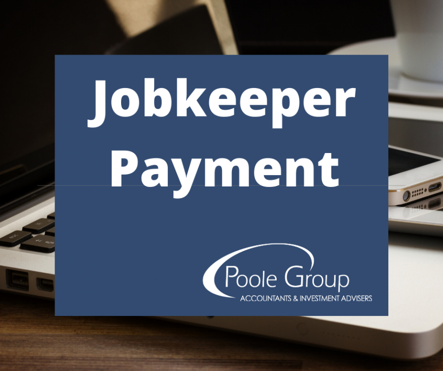 jobkeeper payment image