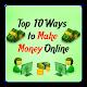 Make Money - Work At Home (app)